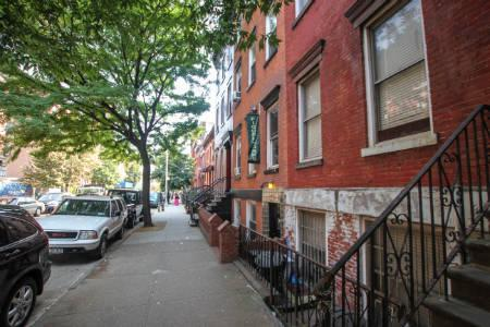 Apts in Williamsburg -Bedford ave & 6thh st