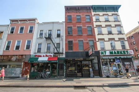 Apts Sales in Williamsburg -Bedford ave & 8th st
