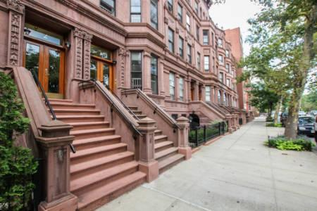 Central Harlem Rentals - 123rd & 5th ave