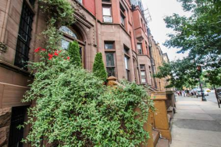 Central Harlem Rentals - 124tth & 5th ave