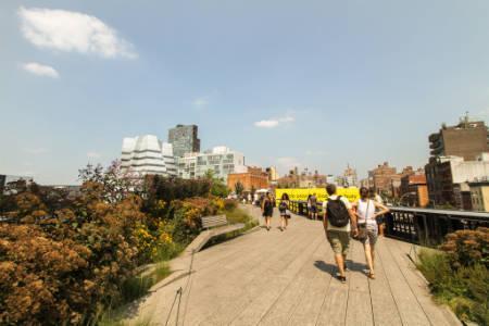 Chelsea Rentals - Highline