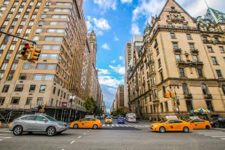 Apts in Upper West Side