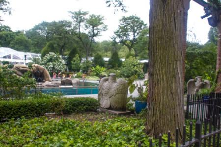 Midtown East Rentals - Central Park Zoo