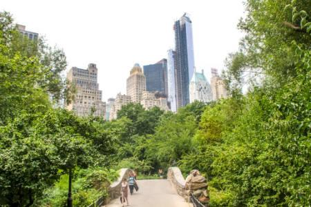 Midtown East Sales - Central Park