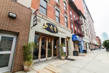 Apt Sales in Long Island City