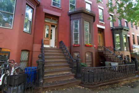 Apt Rentals in Greenpoint