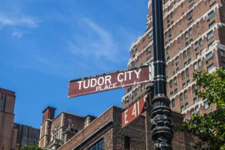 Tudor City -Apts for Rent 41st Street