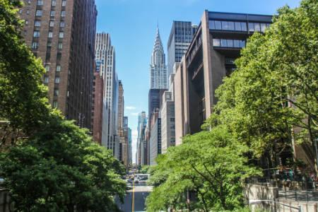 Tudor City - Condo-42nd Street