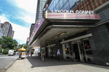 Apts in Upper West Side - Lowes Theater Broadway