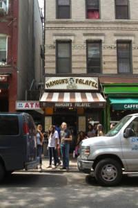 NYU Condos -Macdougal_Street