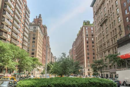 Upper East Side-Apts for Sale - Park Avenue