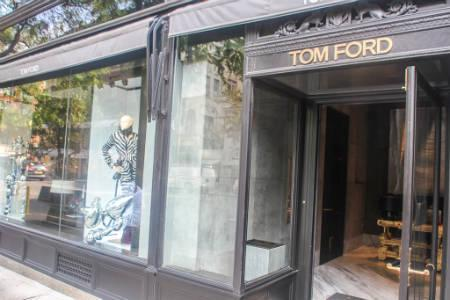 Lenox Hill Rentals - Tom Ford 70th & madisonn