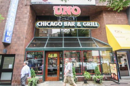 Carnegie Hill Rentals - UNO on 86th street