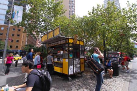 Apts in Upper West Side - Waffles_Dinges