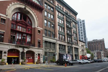 Apts in Lower East Side -