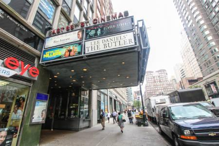Carnegie Hill Rentals - city cinemas 86th street