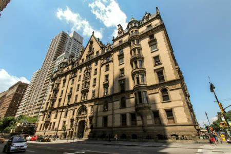 Apt Sales in Upper West Side - 72nd central park
