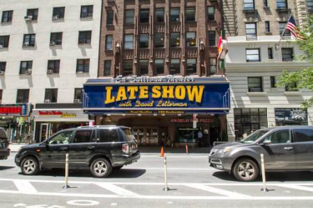 Midtown Rentals - ed_sullivan_theater