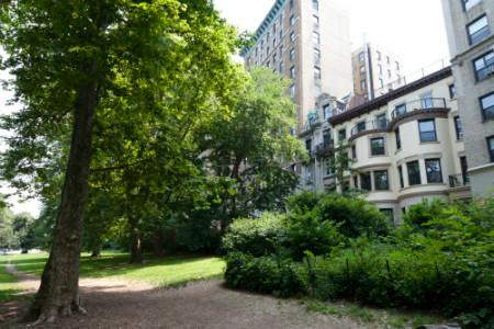 Apt Sales in Upper West Side - riverside