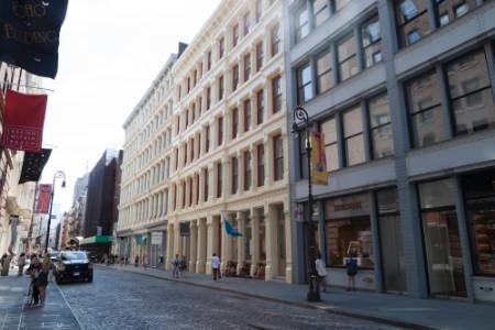 Soho Condos for Sale