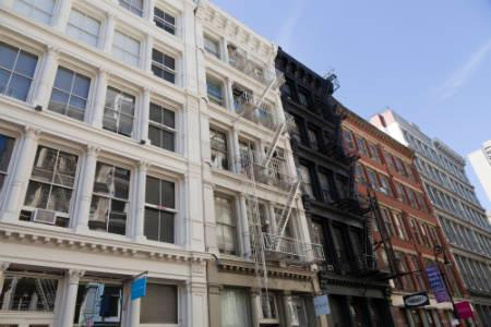 Soho Apts for Sale