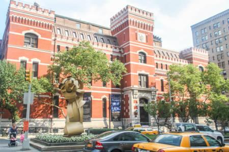 Upper East Side Apts - the Armory
