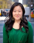 Bond New York real estate agent Jihye (Jay) Chung