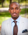 Bond New York real estate agent Antaun Johnson