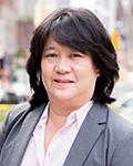 Sheila Chien