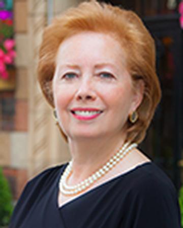 Rita Friedman