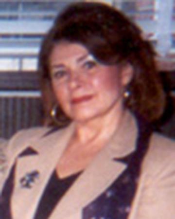 Pauline Mistretta