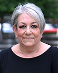 Marcia Gershon