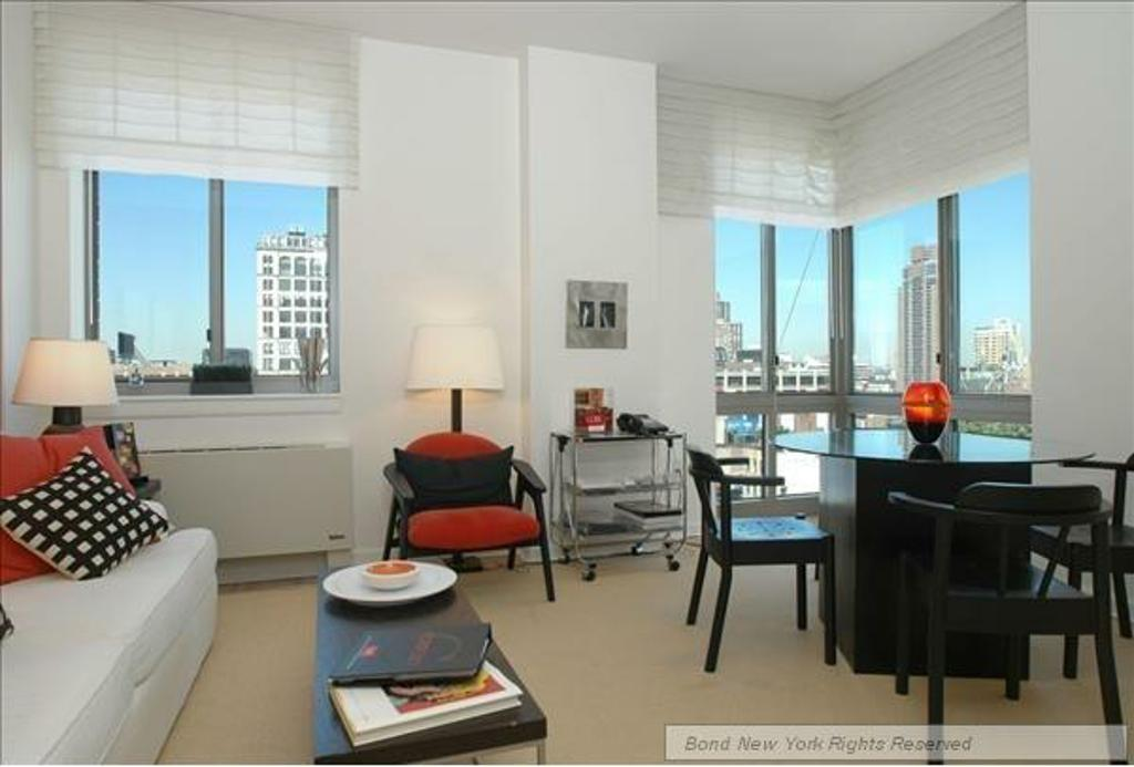 Studio West 30s - Clinton Apartment for rent
