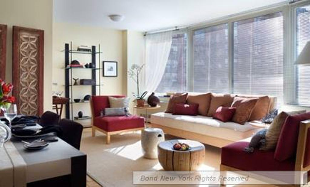 Studio Tribeca Apartment for rent