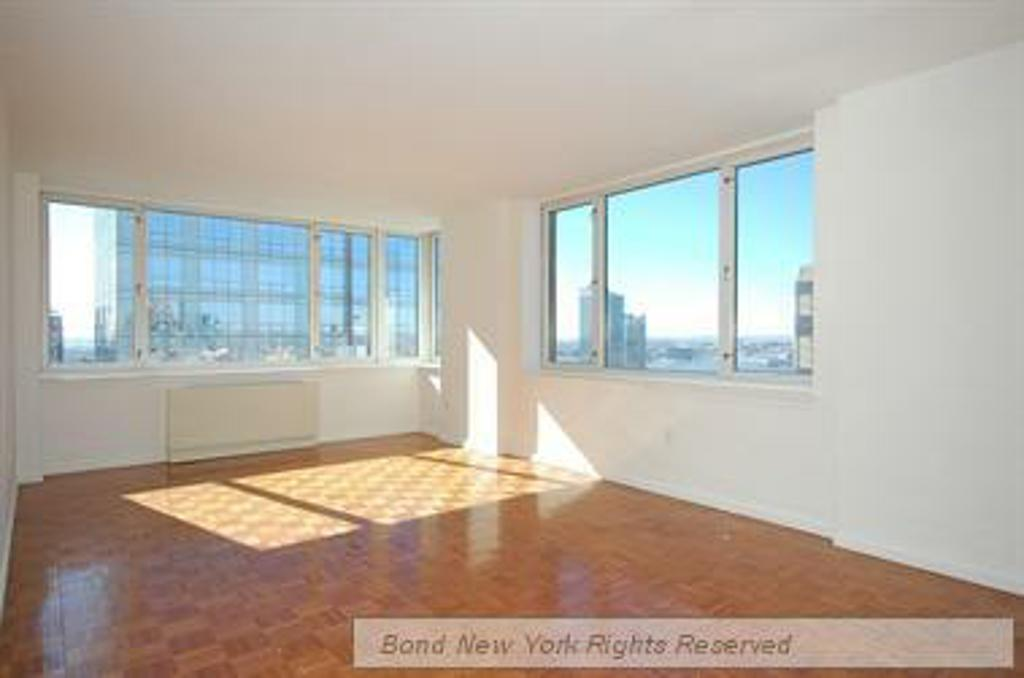 2 Bedroom Midtown West Apartment for rent