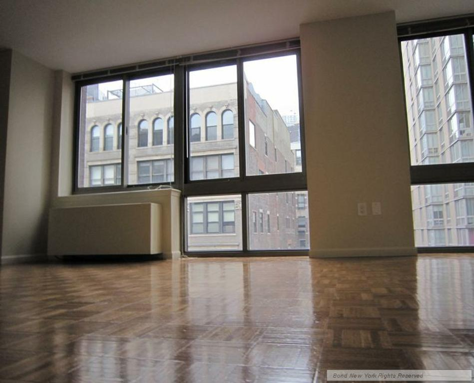 1 Bedroom Flatiron District Apartment for rent