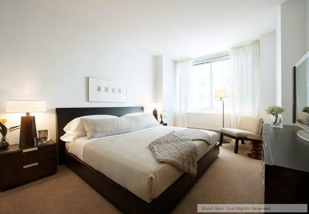 2 Bedroom Upper West Side Apartment for rent