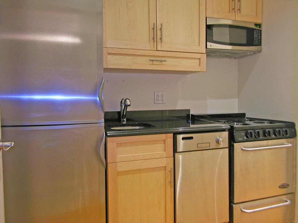 3 Bedroom Union Square Apartment for rent