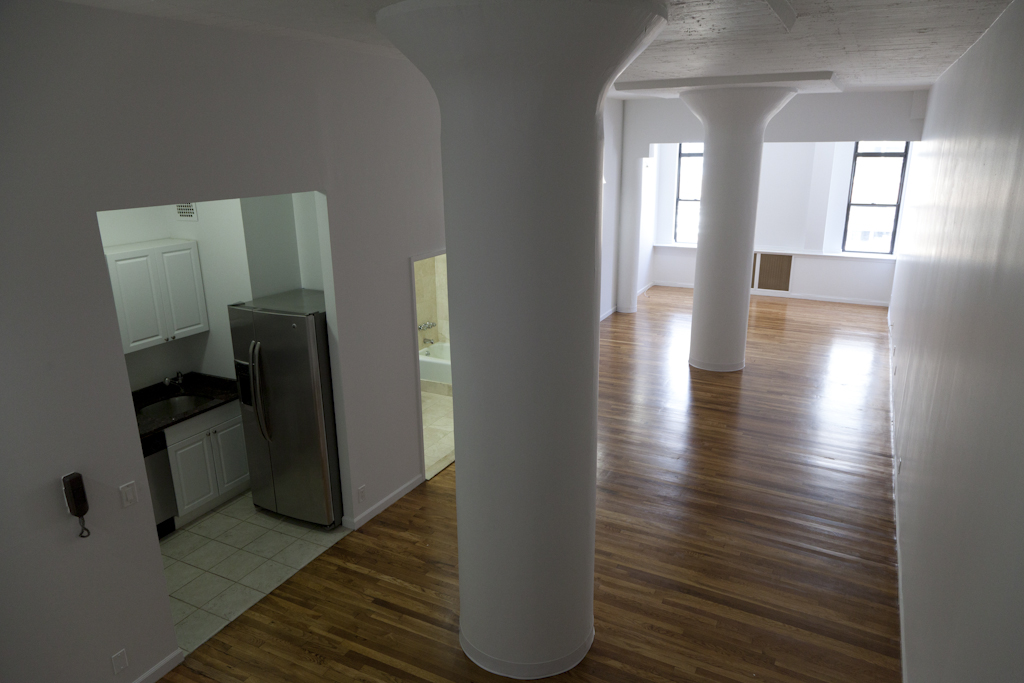 2 Bedroom SoHo Apartment for rent