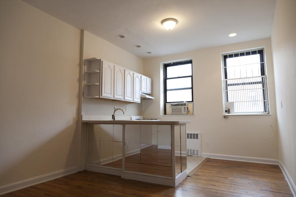 Studio East Village Apartment for rent