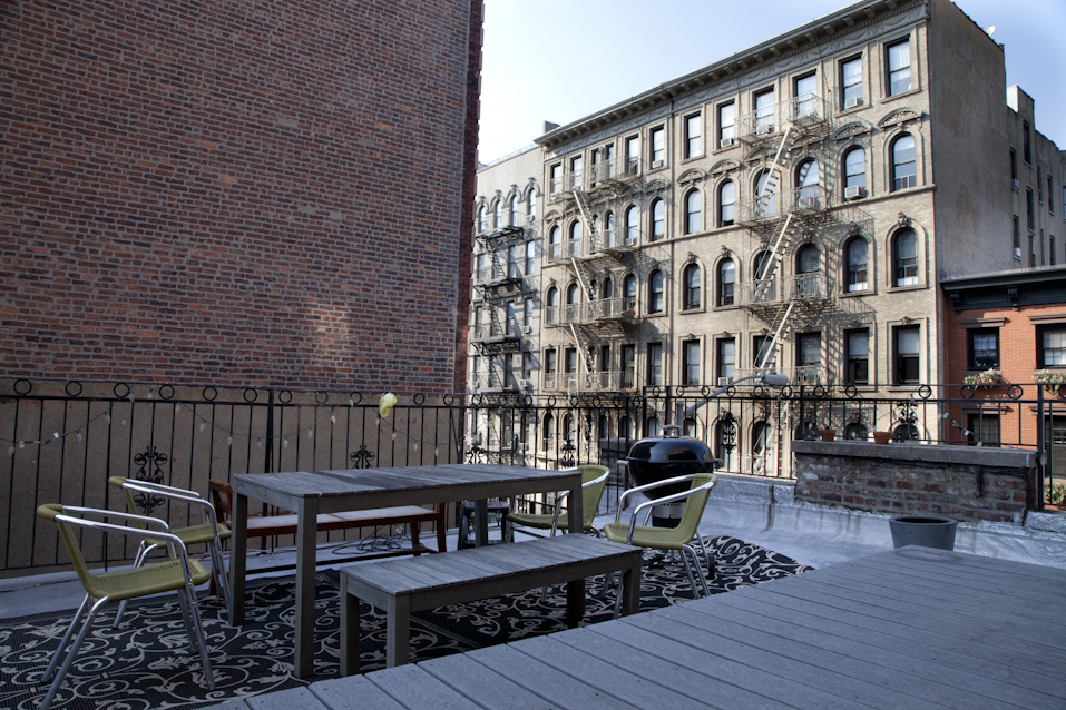 3 Bedroom East Village Apartment for rent