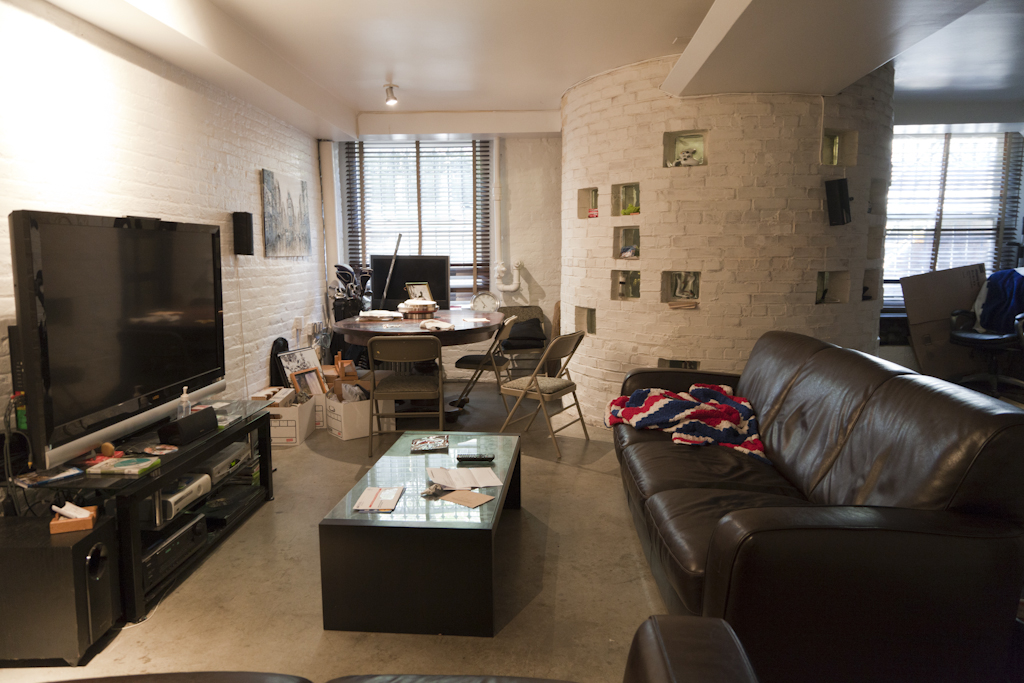 2 Bedroom Chelsea Apartment for rent