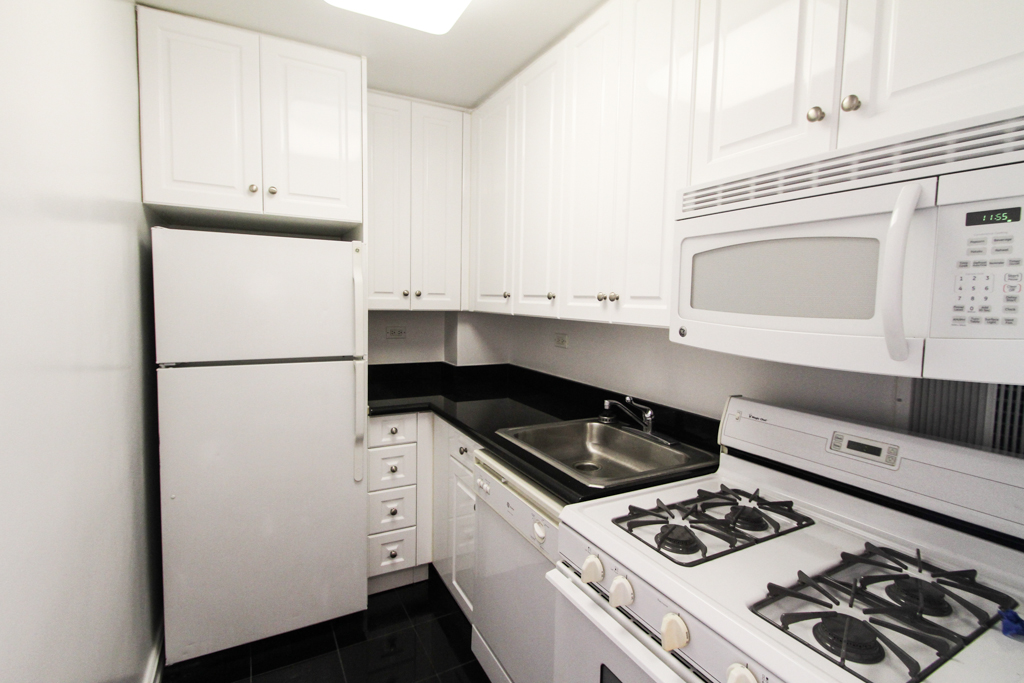 Studio Midtown West Apartment for rent