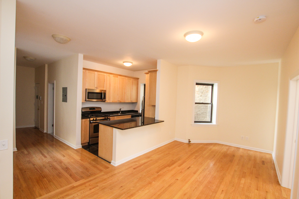 1 Bedroom Lower East Side/Chinatown Apartment for rent