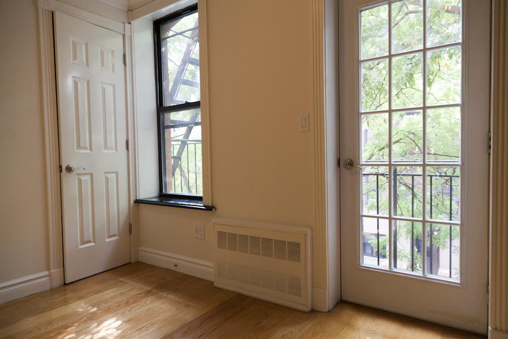 1 Bedroom East Village Apartment for rent