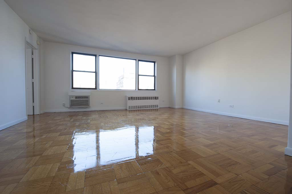 1 Bedroom Union Square Apartment for rent