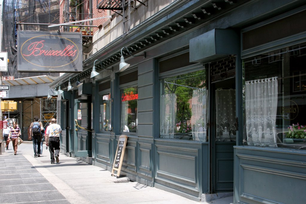 Greenwich Village/West Village (#200610) - Photo 4