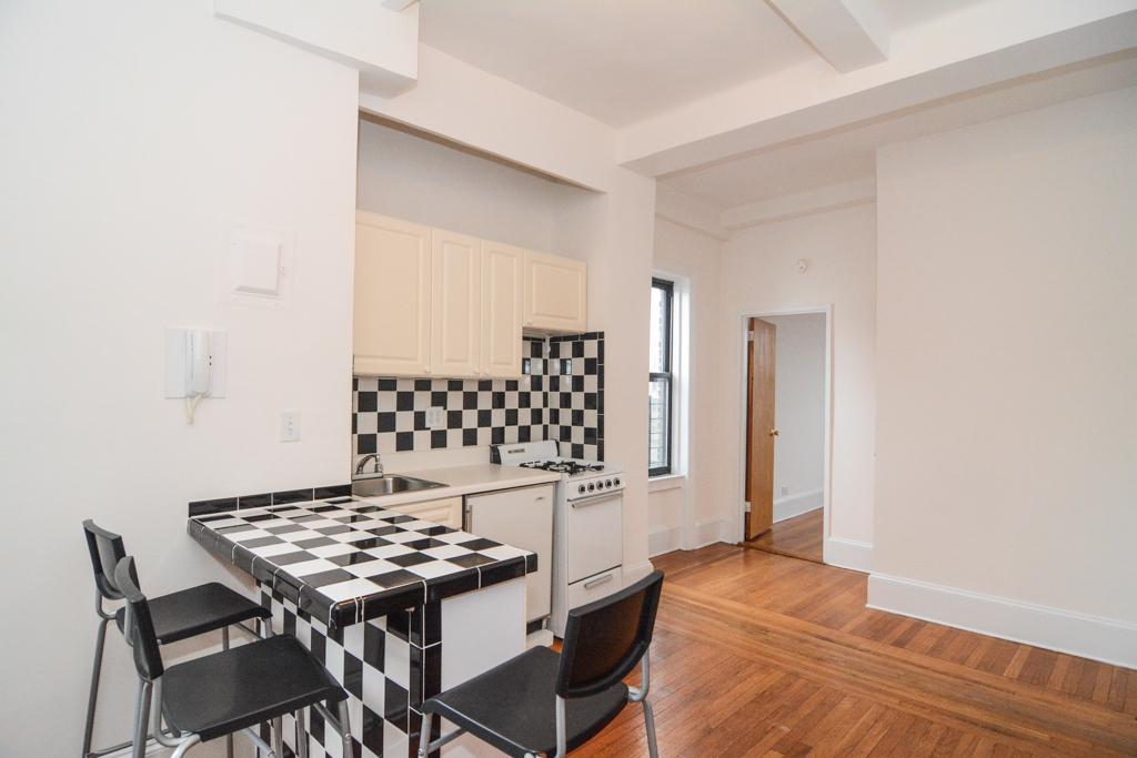 Studio Upper West Side Apartment for rent