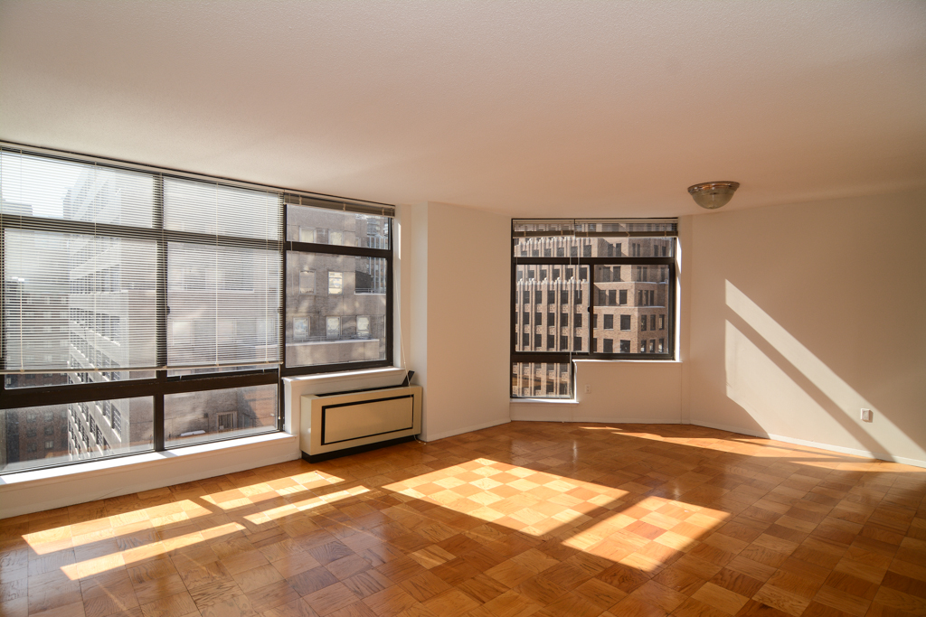 2 Bedroom Midtown East Condo for rent