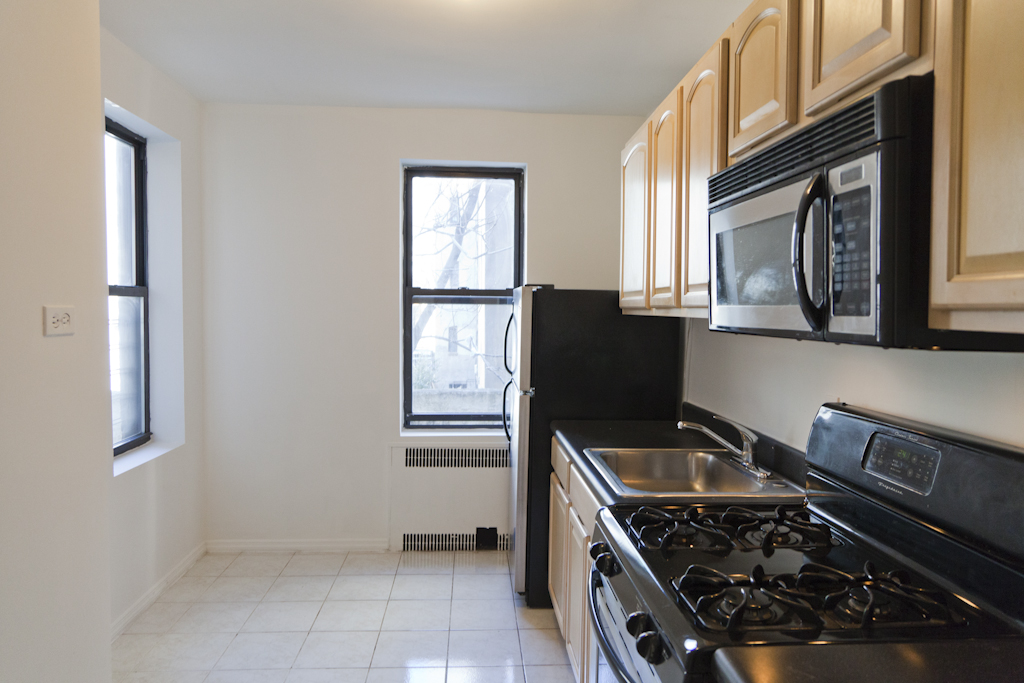 Studio Central Harlem Apartment for rent